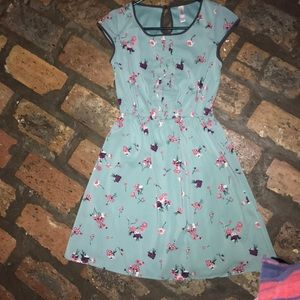 cute girls dress